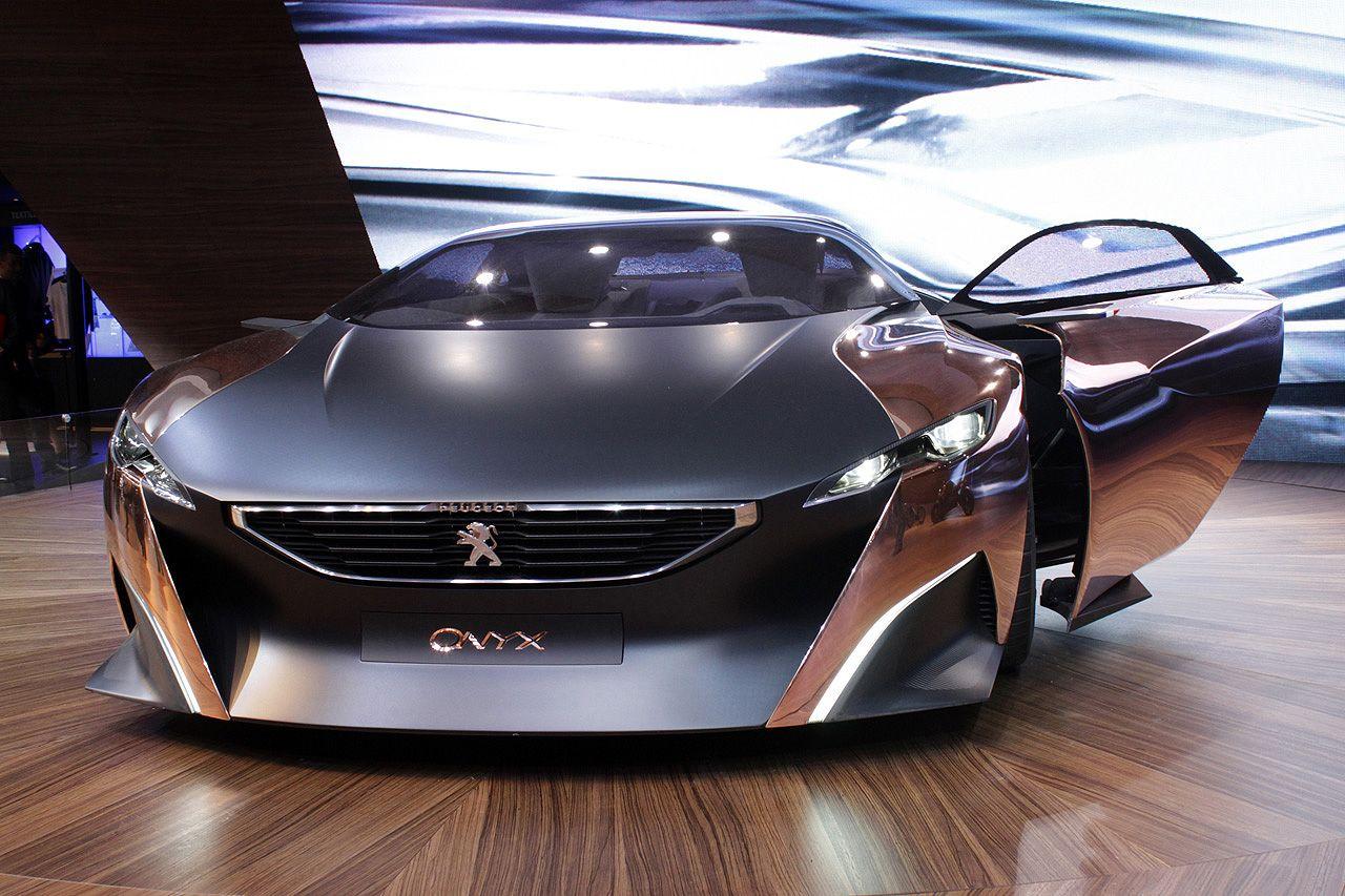 Superbe 25 Best PEUGEOT ONYX CONCEPT Images On Pinterest | Peugeot, Cars And Autos