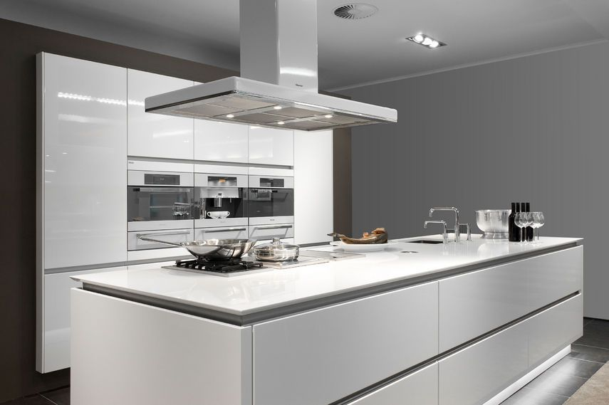 Siematic s2 kitchen i can 39 t believe this is called an s2 for Siematic kitchen design