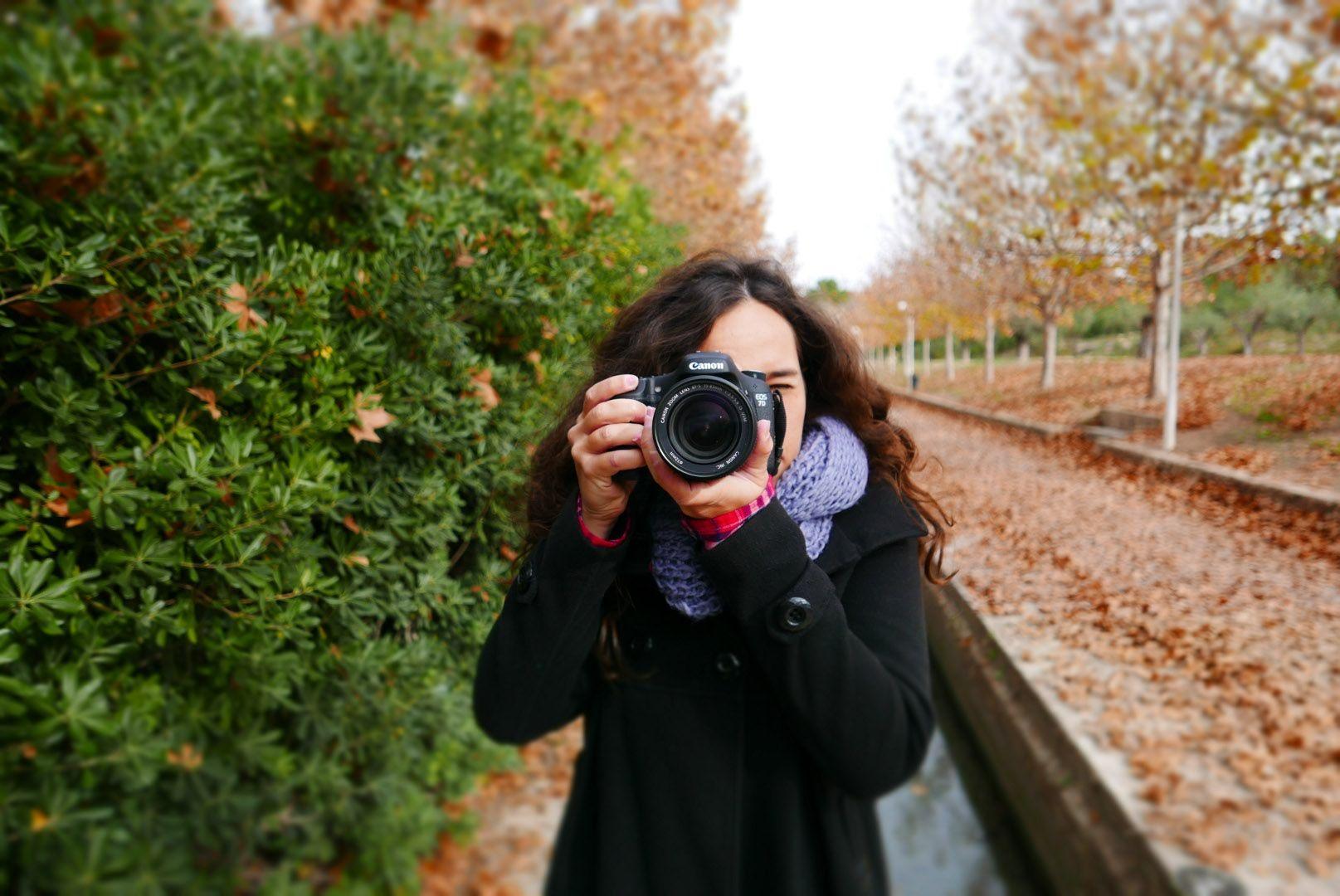 13 Consejos para Hacer Fotos en Otoño