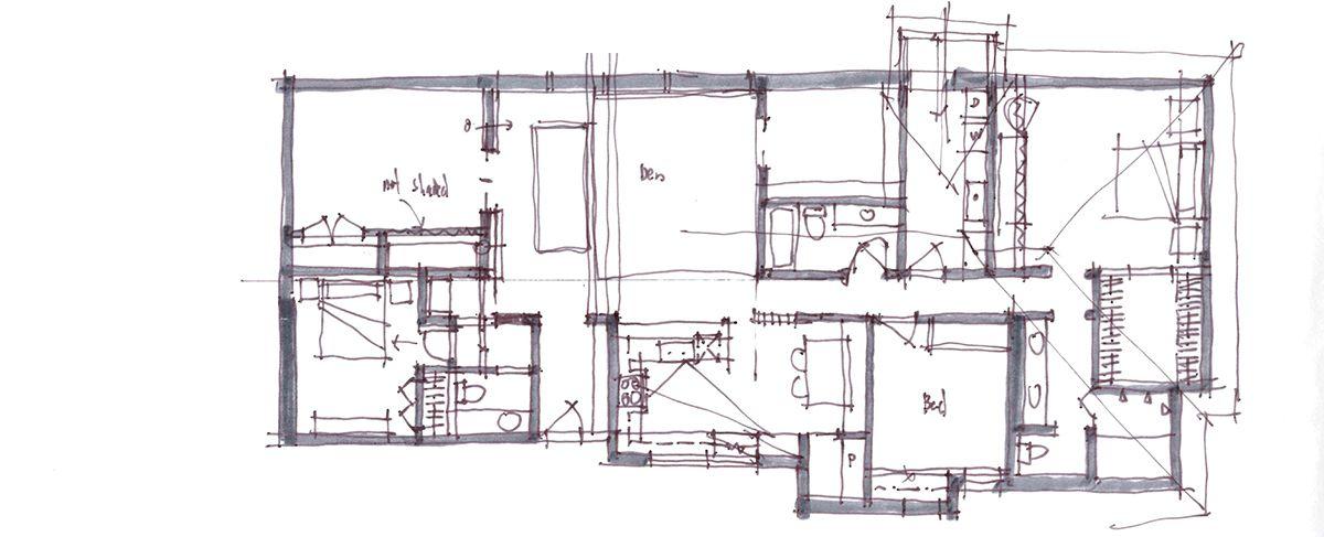 Architectural Sketch Series Schematic Design Schematic Design Architectural Sketch Design