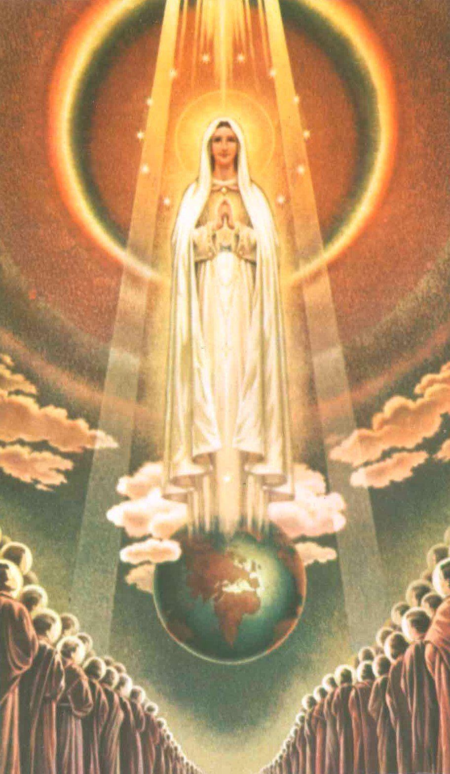 Acute prophecy of Fatima