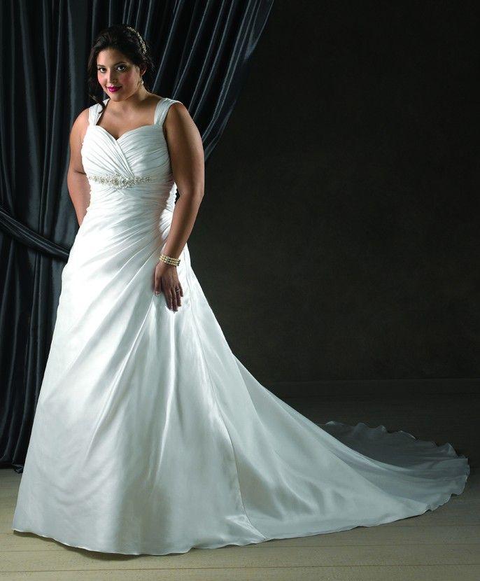 Bonny Bridals \'Unforgettable\' \'1103\', size 22. Unworn sample. £600 ...