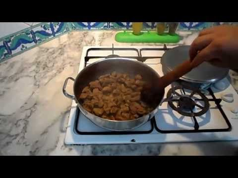 Related Video Dishes Traditional Tunis