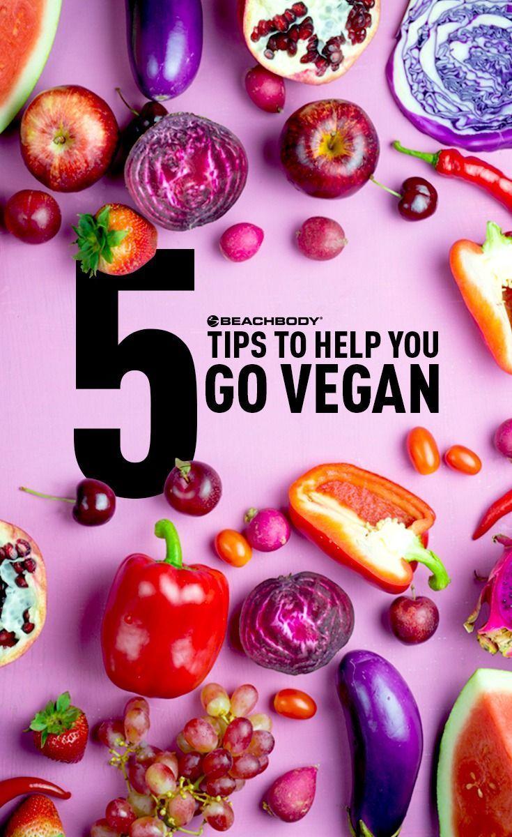 Going vegan avoid these 5 common mistakes going vegan