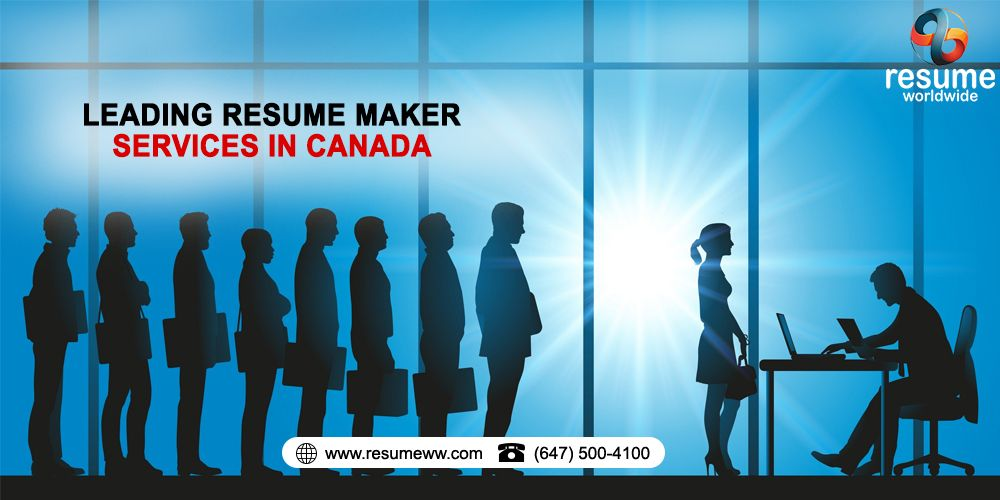 Professional resume services online london ontario