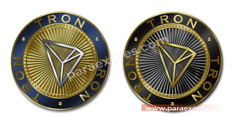 TRON Coin Nedir Nas U0131l Al U0131n U0131r Ne Kadar