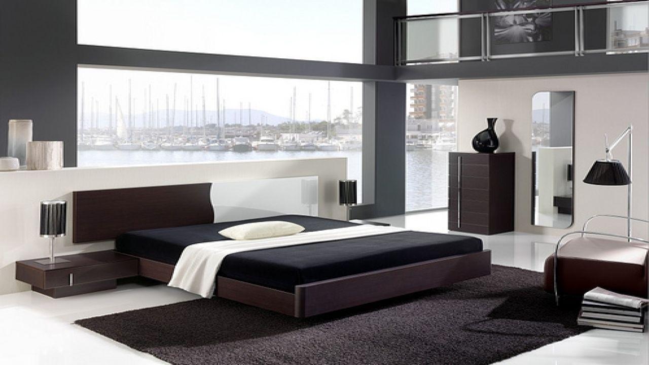 Extreme Minimalist Interior Design Ideas Modern Minimalist Bedroom