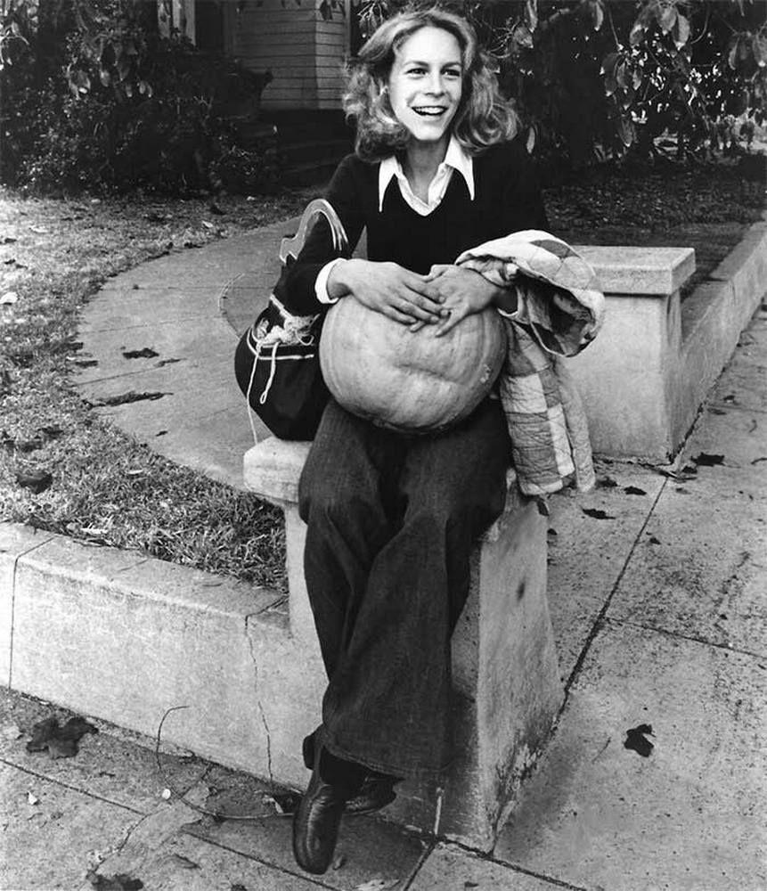 film history in pics on - Halloween Movie History
