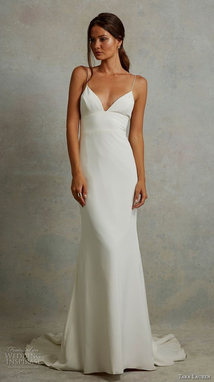 Simple wedding dress and other bridal ideas do you wish to have a