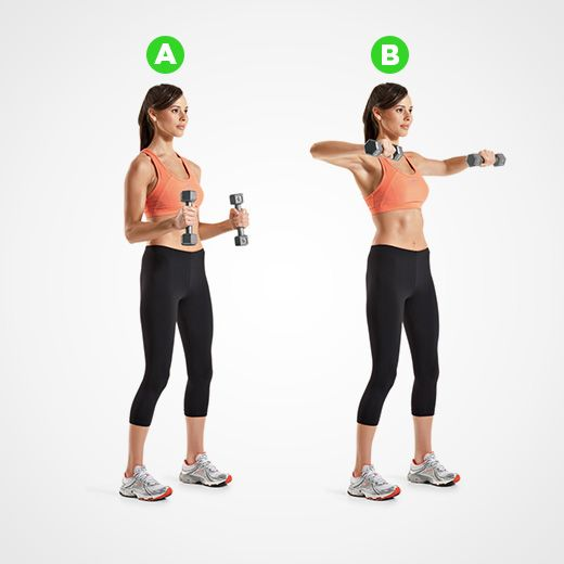 how to lose weight in face and arms