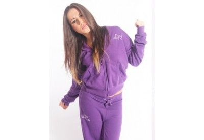 Doll London Purple Set   £74.00