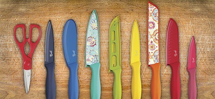 fiesta cutlery a slice of brilliance fiestaware fiesta dinnerware fiesta kitchen pinterest