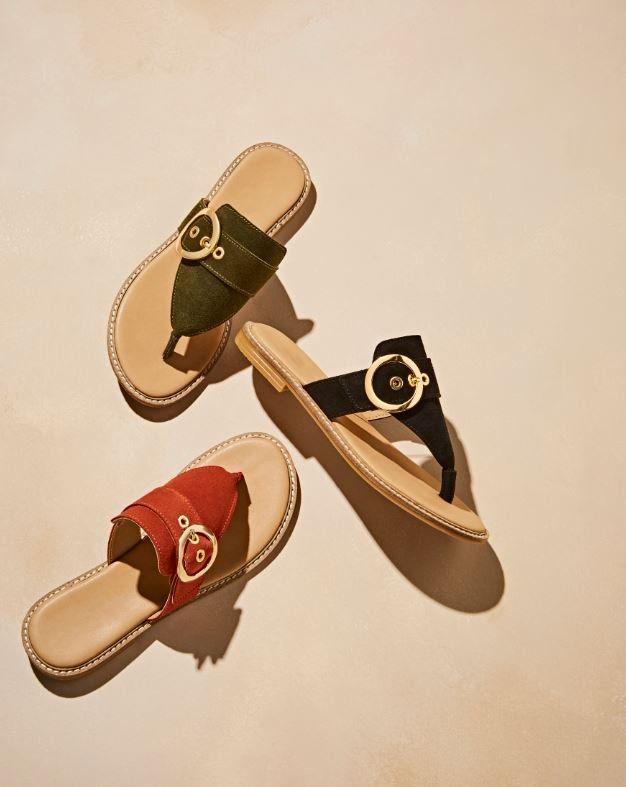 Shoes, Sandals, Heavenly soles