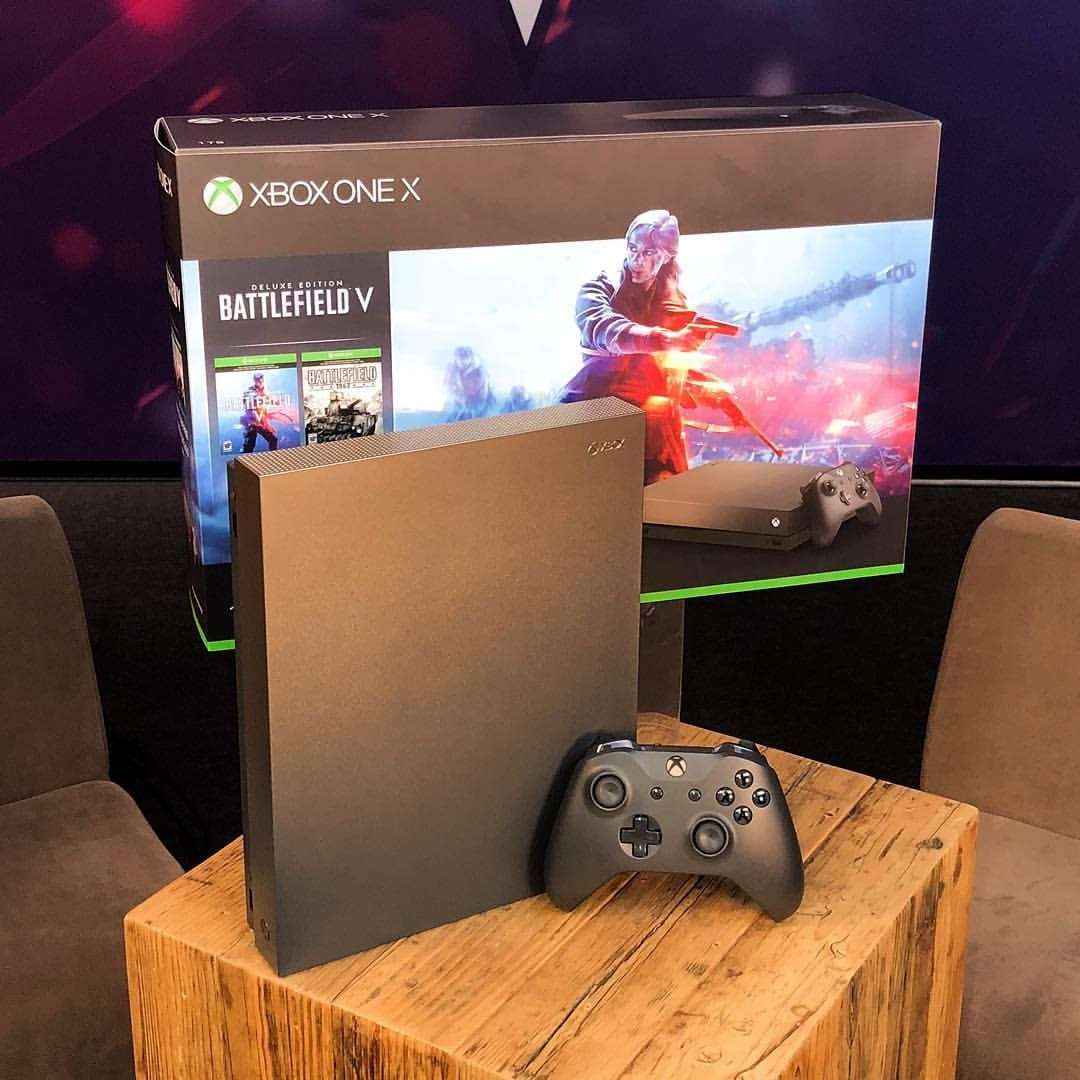 Gold Rush See More On Our Igtv Channel Xboxgc Battlefieldv Xboxonex Xbox Xbox Xbox Xbox One S Xbox One