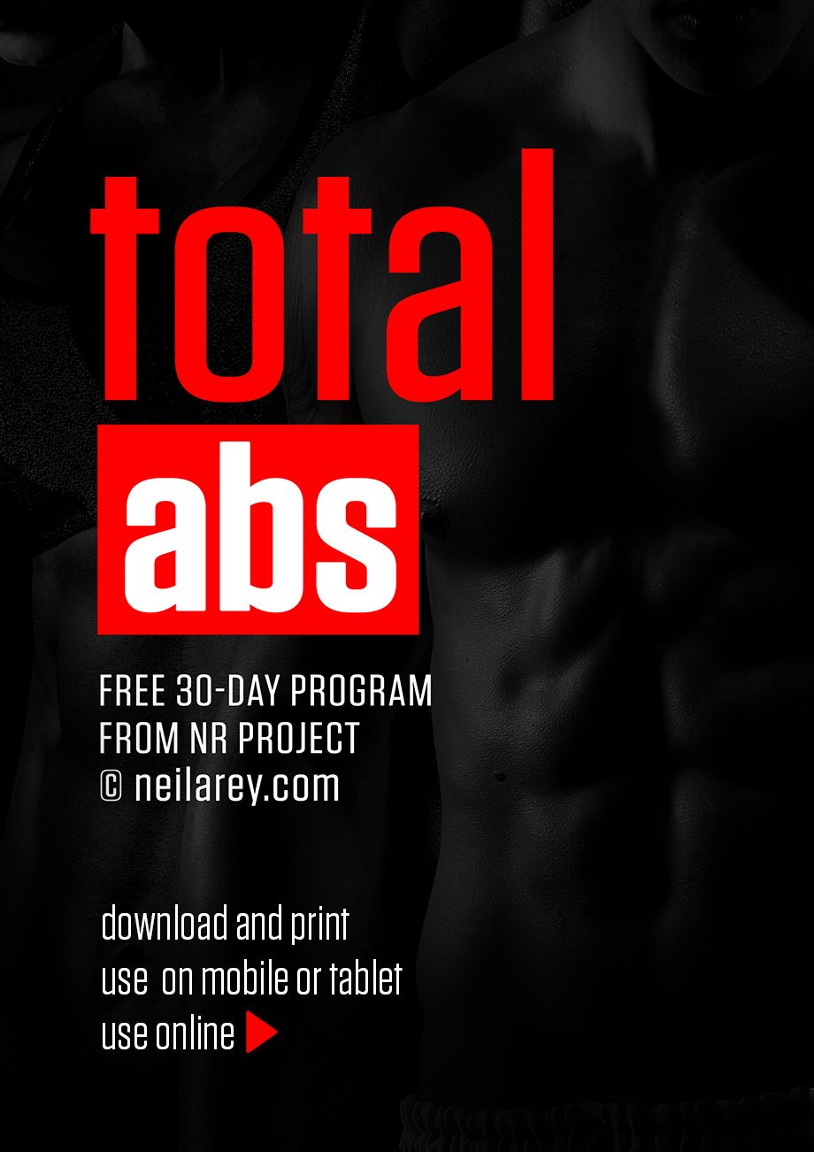 page of total abs is an ab tone and definition oriented page 1 of 31 total abs is an ab tone and definition oriented program based on
