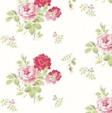 Risultato Della Ricerca Immagini Di Google Per Http St Houzz Com Simages 163932 0 4 Cath Kidston Antique Rose Wallpaper Cath Kidston Wallpaper Rose Wallpaper