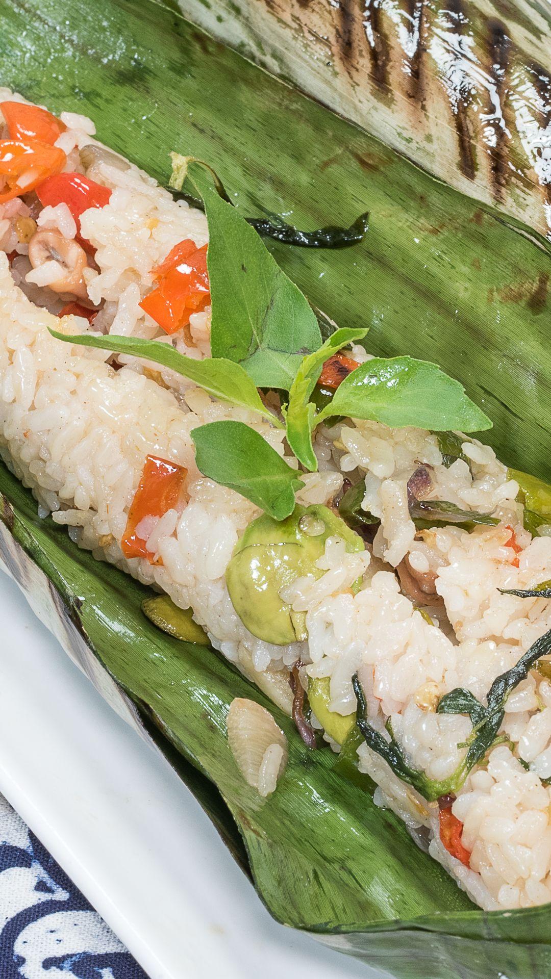 Video Resep Nasi Bakar Cumi Dower Resep Makan Malam Resep Masakan Resep Makanan