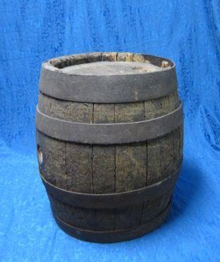Picture of Enezia Barrel
