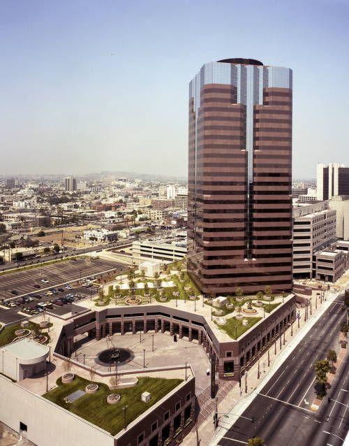 World Trade Center Long Beach Calif 1989 Http