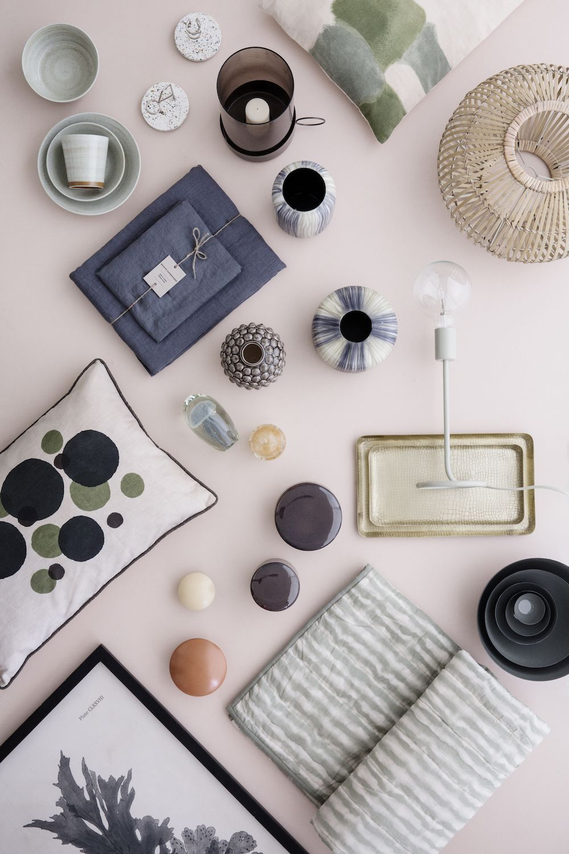 Viele schöne Wohnaccessoires erhältlich bei Atelier Sochor