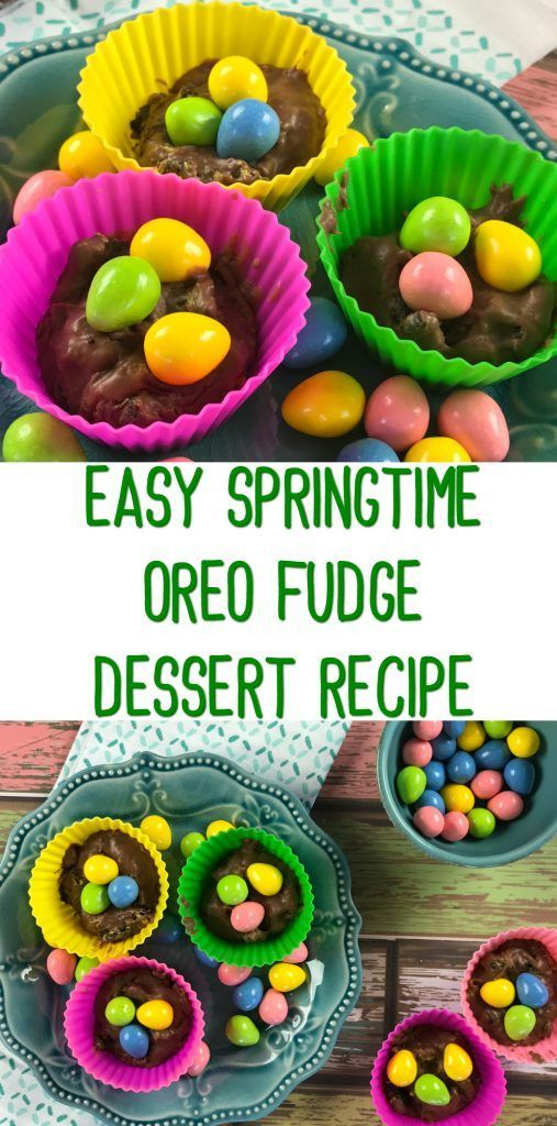 This Easy Oreo Fudge Dessert Recipe is sure to be a crowdpleaser.