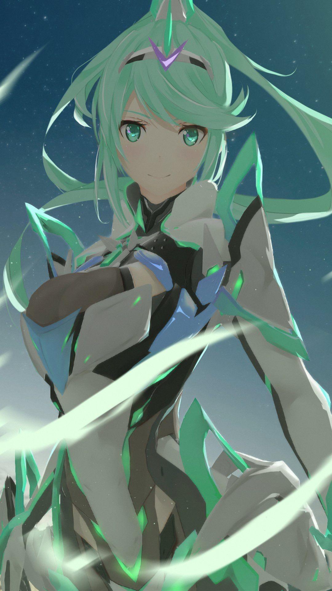 Shes important   Xenoblade Chronicles 2   Xenoblade chronicles, Xenoblade chronicles 2, Anime