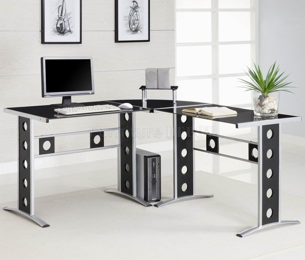 Modern Desks for Home Office - Best Home Office Furniture Check more ...