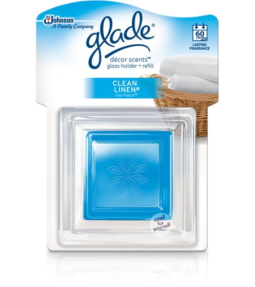 Walgreens 4 Free Glade Décor Scents Refills