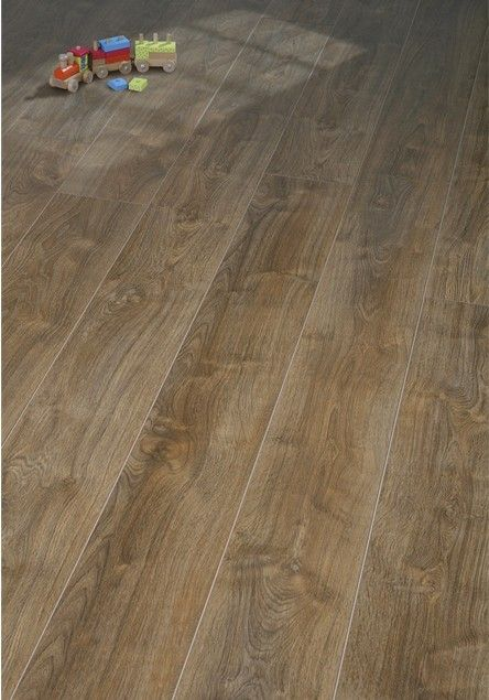Laminate flooring is perfect for older children who want a ...