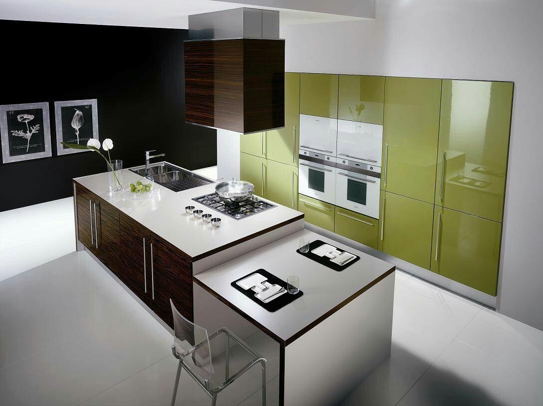 Pin by lukasz on pomysły do domu pinterest kitchens and modern