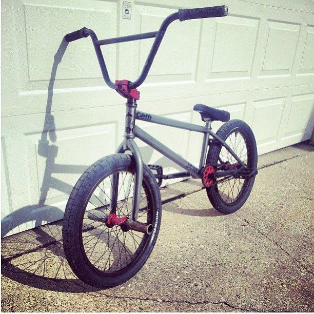 Pin By Bryce On Extreme Sports Bmx Bikes Bmx Freestyle Bmx Bicycle