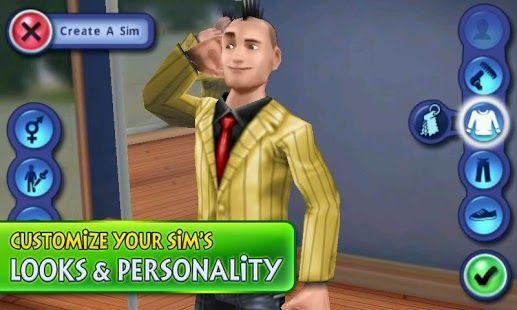 The Sims™ 3 - screenshot thumbnail