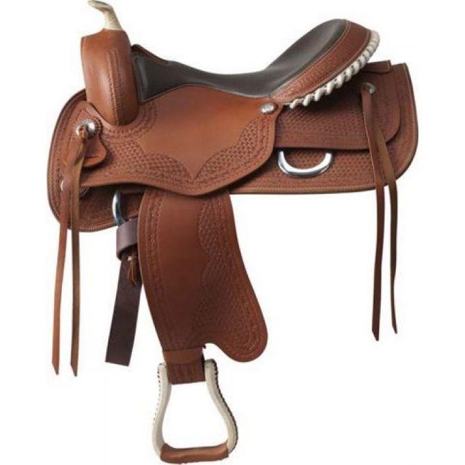 Talabarter a silla de montar t cnicas cuero sillas de montar caballos y monturas de caballo - Silla montar caballo ...