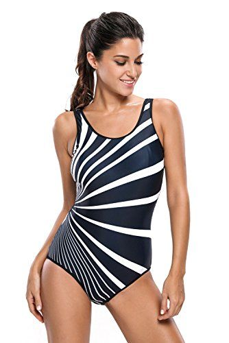 a16453ca18f Cfanny Women s Backless Stripe Pro Athletic One Piece Bat...  https   www.amazon.com dp B01NCYKKZQ ref cm sw r pi dp x KCzMybRFPDG06