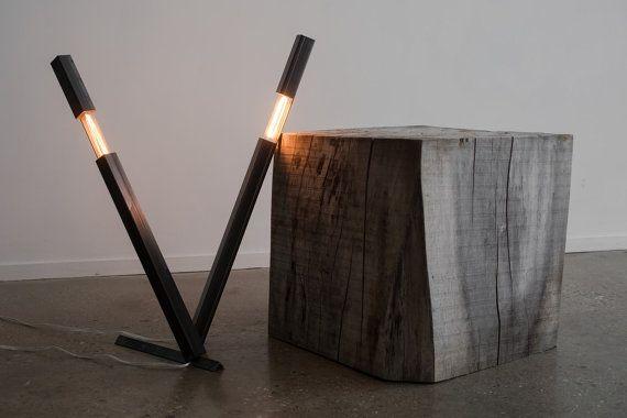 Stilk Floor Lamp This Listing Shows How The Stilk