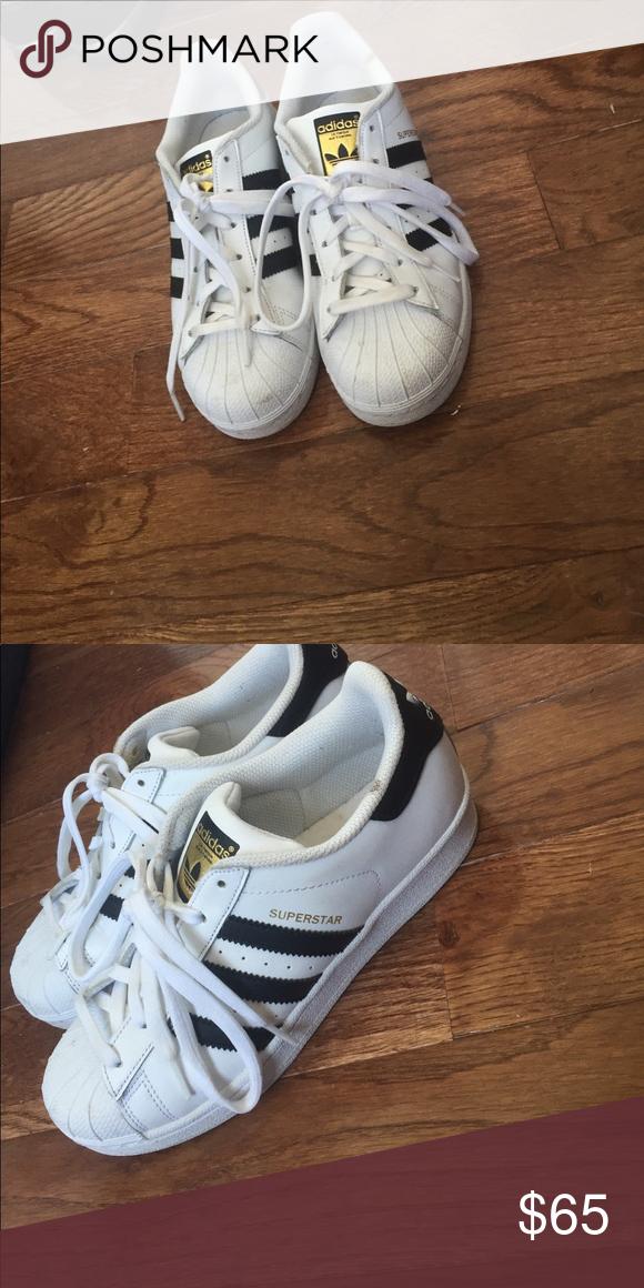 Adidas Originals Superstar zapatillas negro, Zapatillas adidas