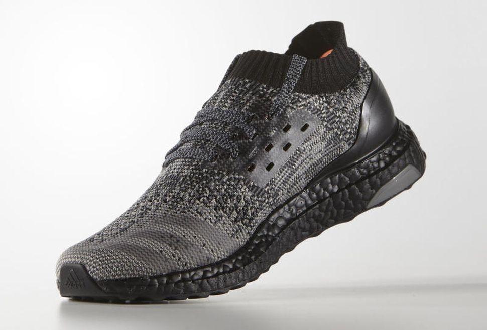 3858b0df5b7 Adidas Ultra Boost Uncaged Black