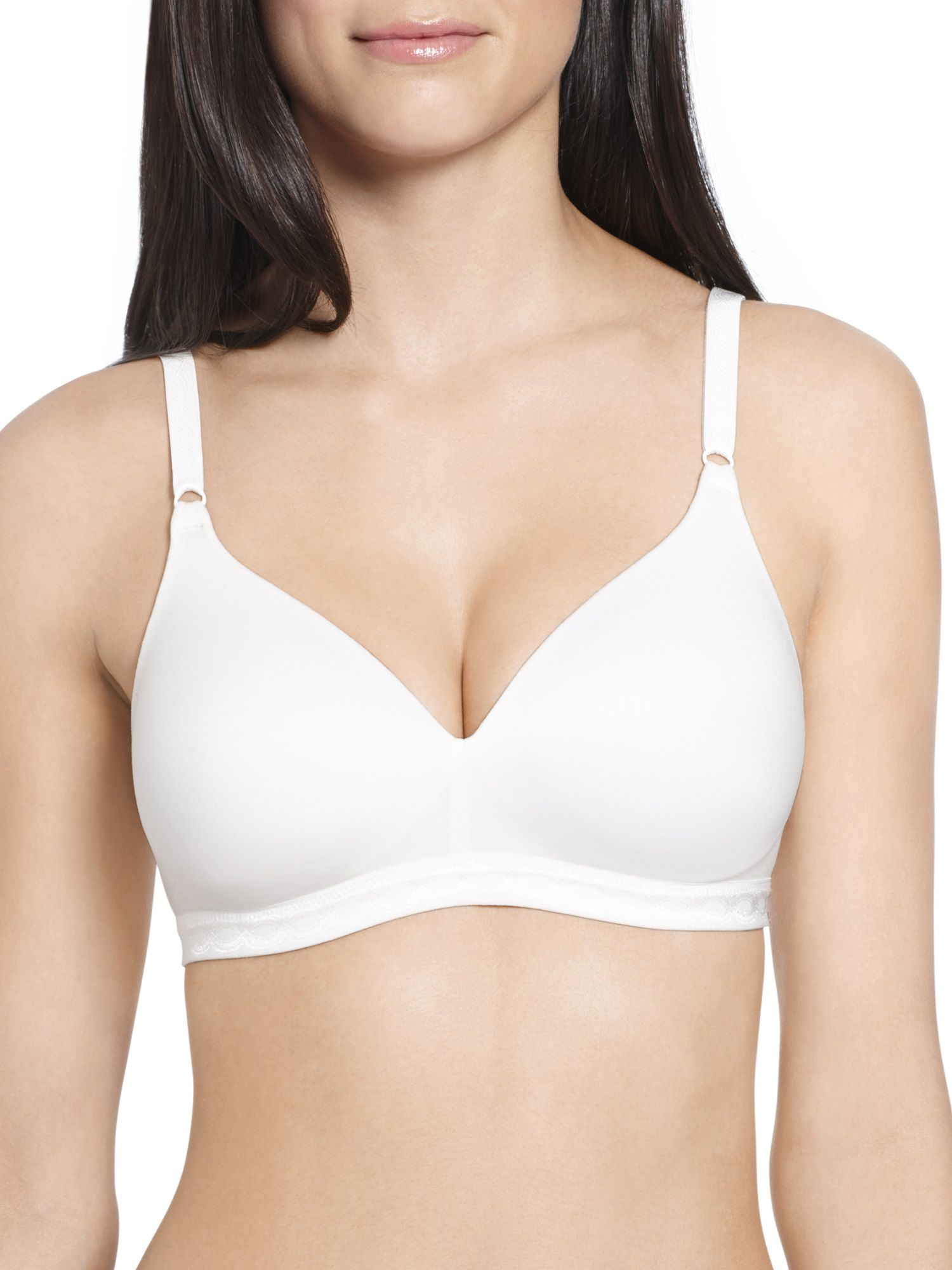 5d25f72417 Women s cloud 9 wire-free bra