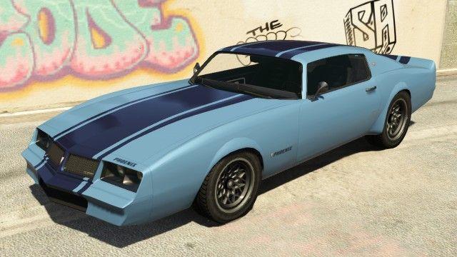 Imponte Phoenix Gta Front Gta Muscle Cars Pinterest