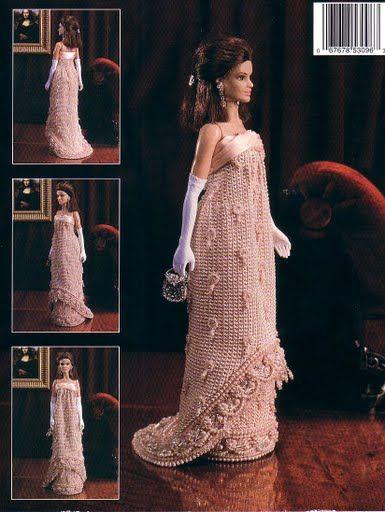 Jacqueline Kennedy 1963 Gown - D Simonetti - Picasa Web Albums