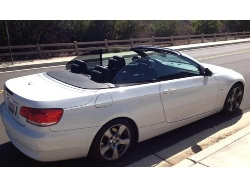 2009 Bmw 328i For Sale 2009 Bmw 328i Hardtop Convertible
