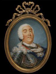 Frederick Augustus II, Elector of Saxony, August III King ...