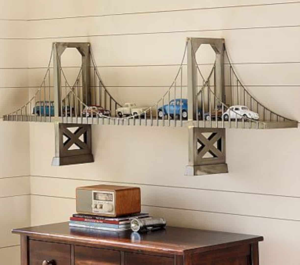 15 Unique Wall Decorations To Bring Out The Wow Factor
