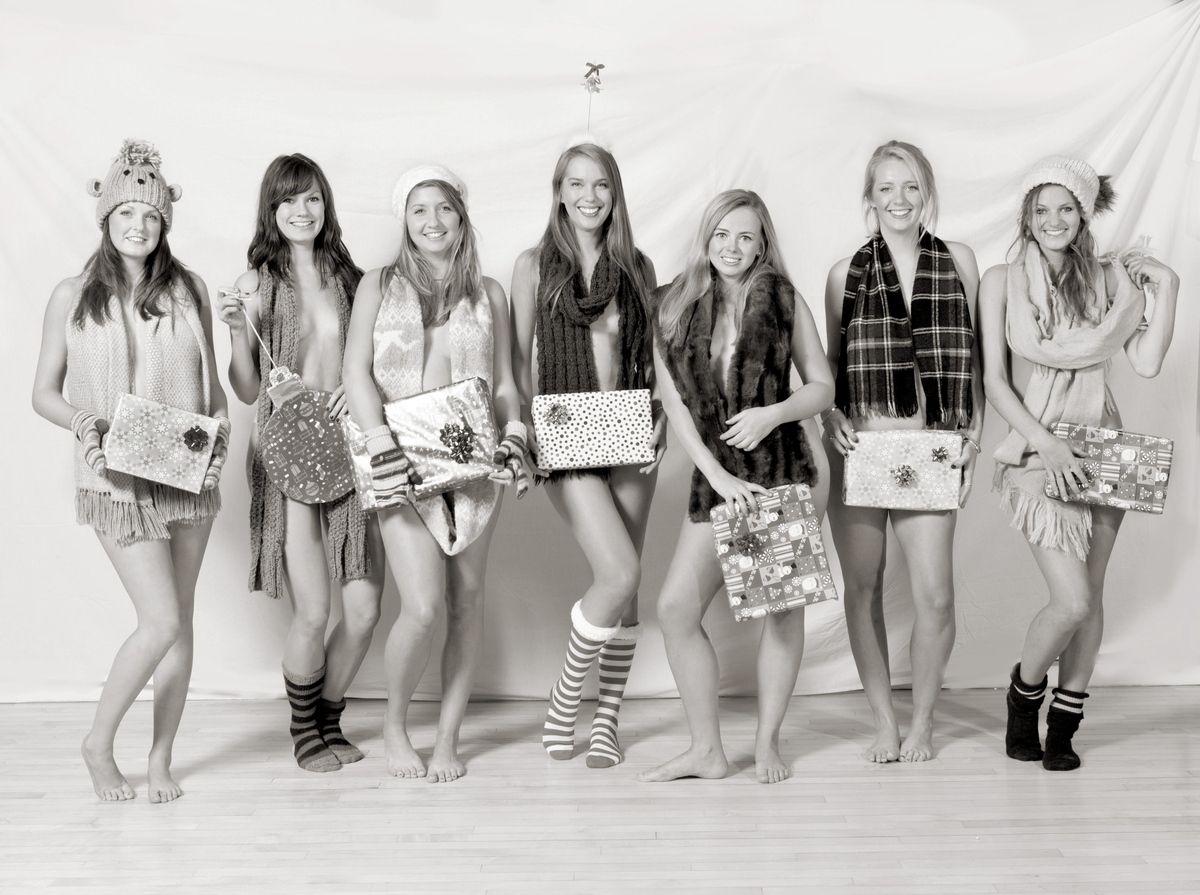 sec college girls nude