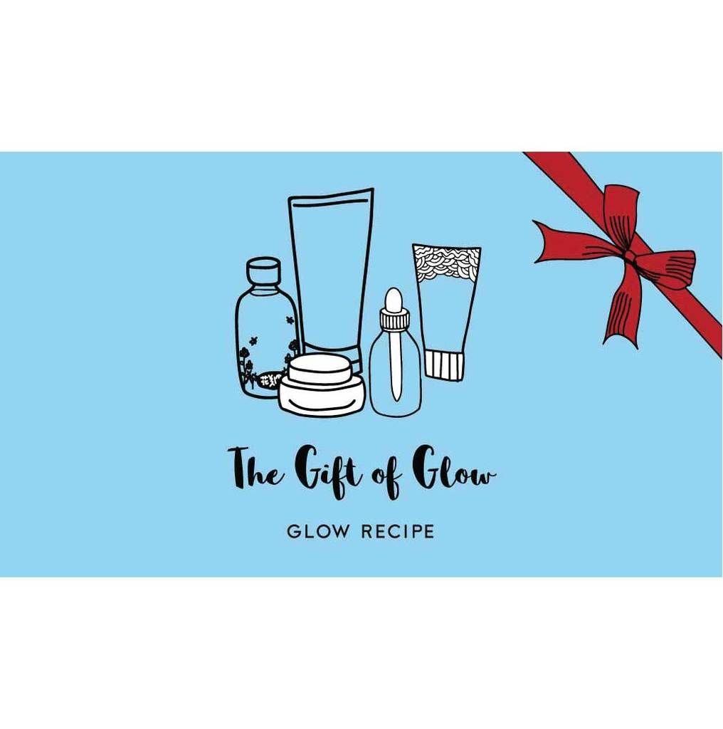 Achieve all your kbeauty skin goals with our glow recipe