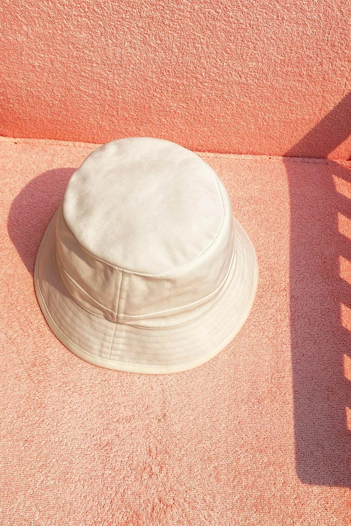 Bucket Hat Everybody World Sustainable Accessories Bucket Hat Hats