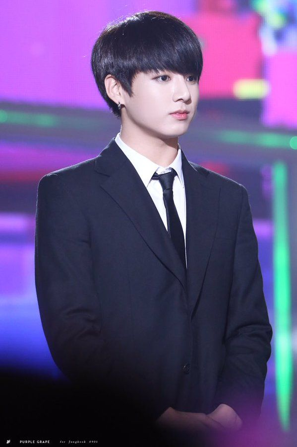 BTS Jungkook © PURPLE GRAPE | Do not edit.