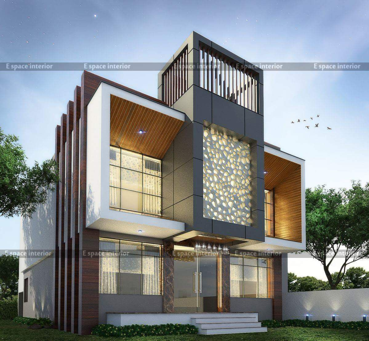 Building elevation house elevation front elevation small house design modern house design