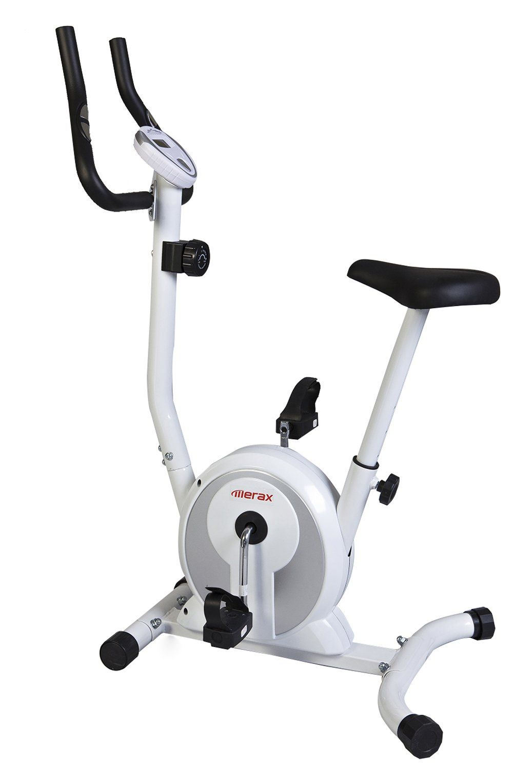 Merax Magnetic Upright Exercise Bike Sports Outdoors Upright Exercise Bike Exercise Bikes Biking Workout