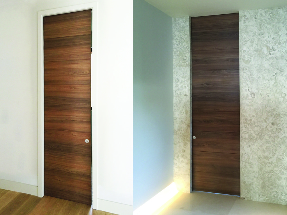 Modern Pocket Doors And Contemporary Pocket Doors With Images